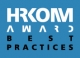 HRKOMM Award 2017 Best Practices